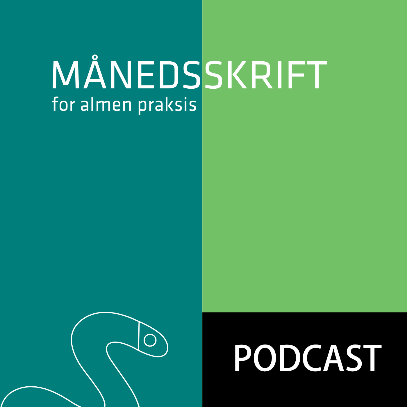 Lyt med på Podcast via iTunes